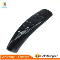 Original Version Magic Motion Remote Control AN MR300/AN MR3005 for LG 2012 Smart TV LM6600/LM6200 Series with Manual