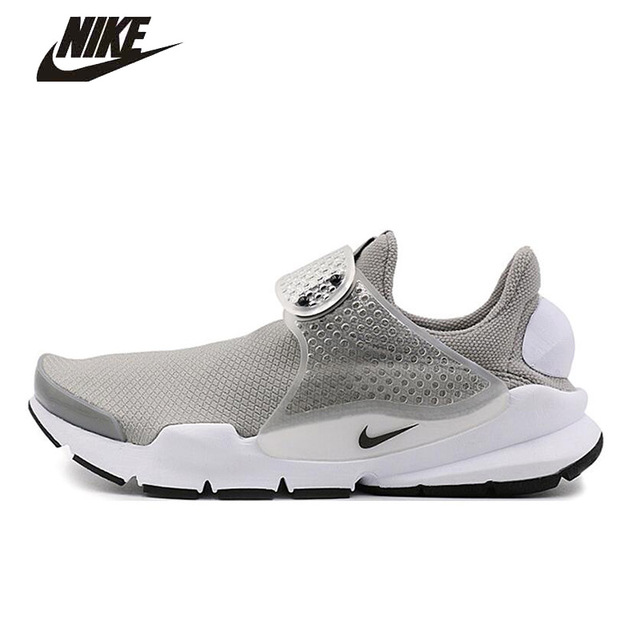 NIKE Nike women's shoes SOCK DART sports shoes running shoes original nike  shoes# 848475-