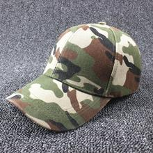 Men Women Adjustable Military Hunting Fishing Hat Army Baseball Head Cover Wearing Outdoor Cap Popular Trend Hats Drop Shipping