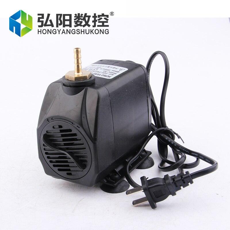 800W ašies vandens aušinamas 65 mm skersmens 4 guolis ER11 + 1,5 kW - Medienos apdirbimo mašinų dalys - Nuotrauka 5