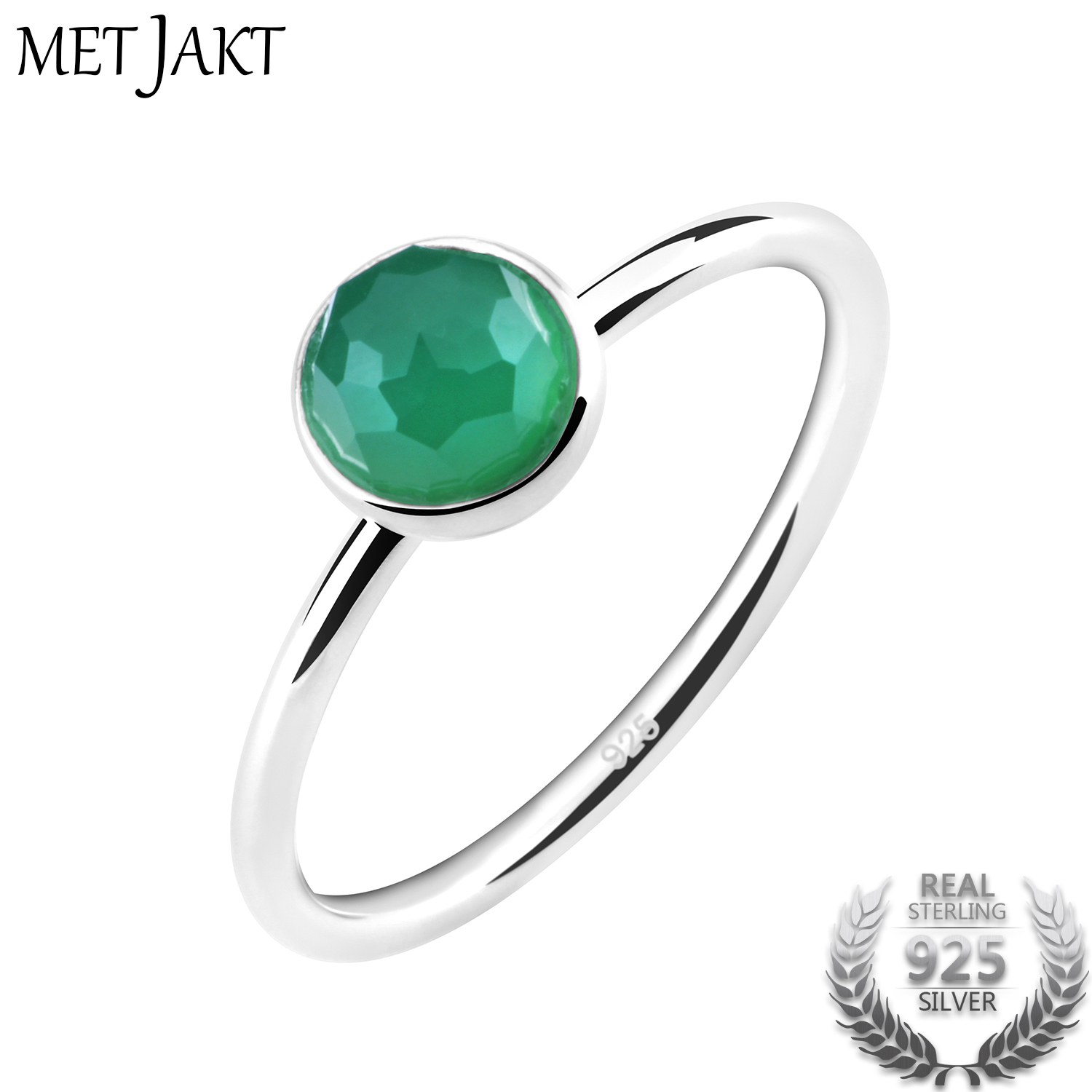 tacori picture product silver of sterling gemstone rings green