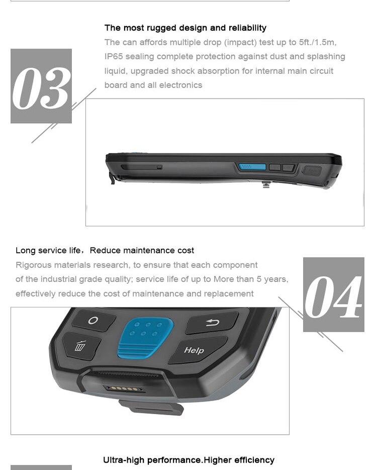 scanner barcode