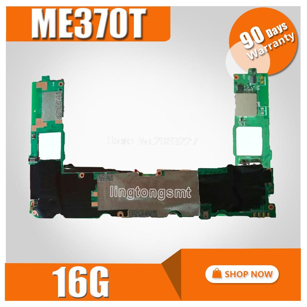 For ASUS ME370T 2012 WIFI 16G Memory Tablet motherboard Logic board