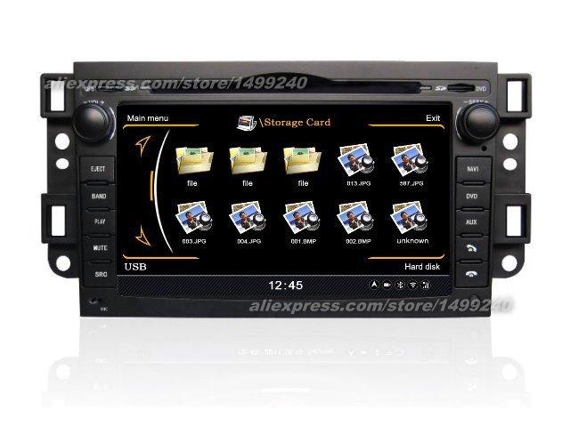 For Chevrolet Epica 2006~2011   Car GPS Navigation System + Radio TV DVD iPod BT 3G WIFI HD Screen Multimedia System|navigation system|gps navigation system|gps navigation - title=