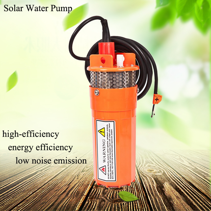 solar pump for aquarium made in china exported to 58 countries 24v solar pump
