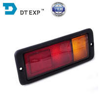 PAJERO V31 V32 V33 REAR BUMPER LAMP montero V43 rear fog lights Tail Light Lamp MB124963 MB124964 214-1946L-UE 214-1946R-UE