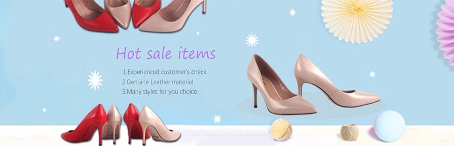 900-thin heel
