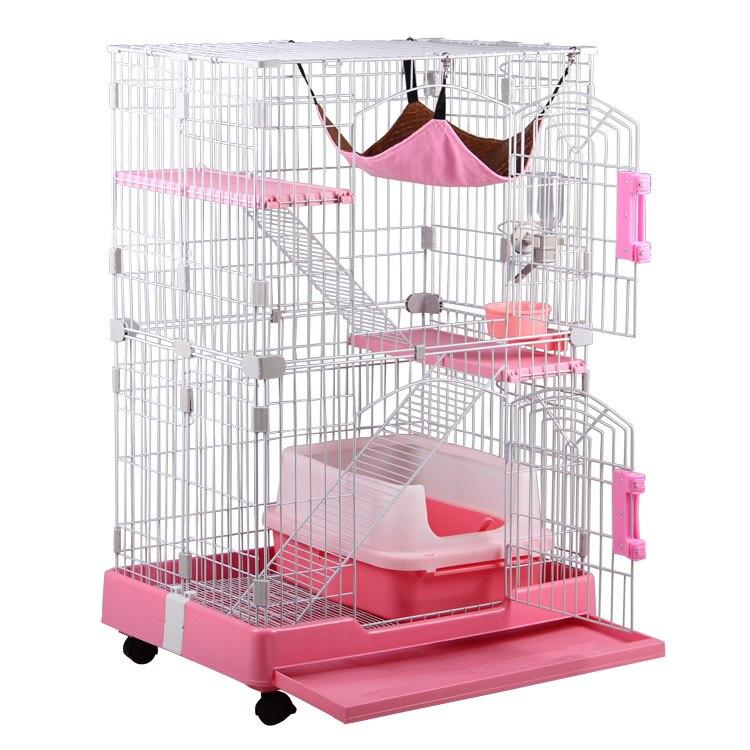 no suministros para mascotas para gatos columpio valla jaula de conejo ardilla casachina