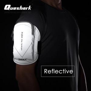 Reflective Waterproof Sport Ar