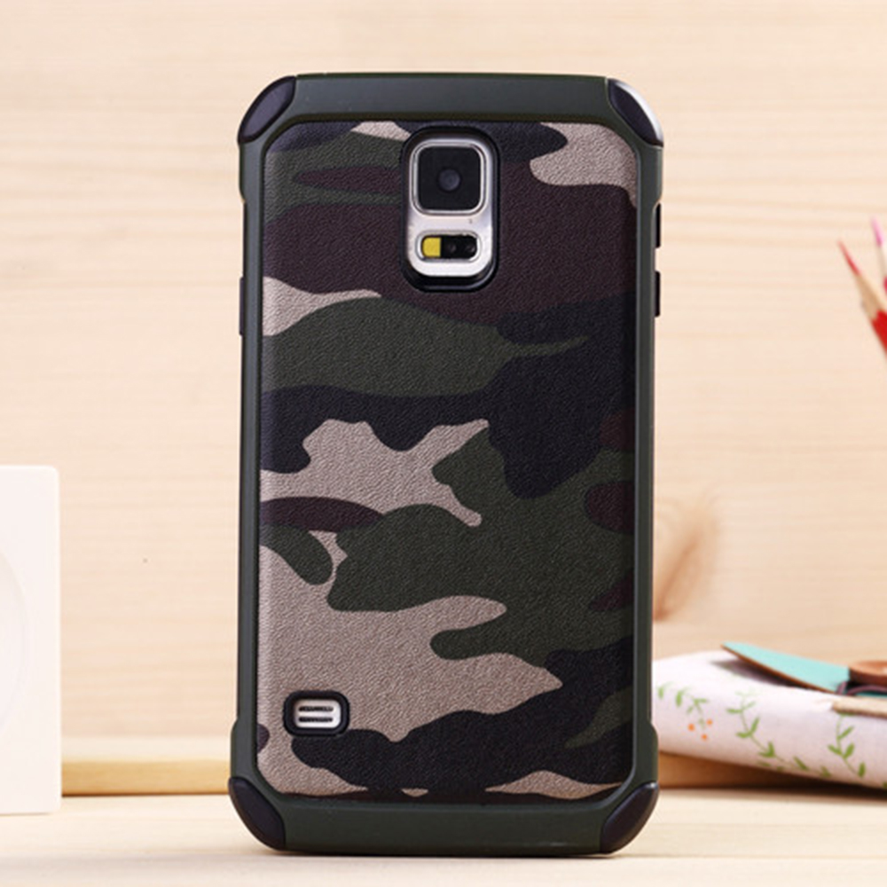 s5 neo camouflage heavy duty case shockproof cover for samsung rh sites google com