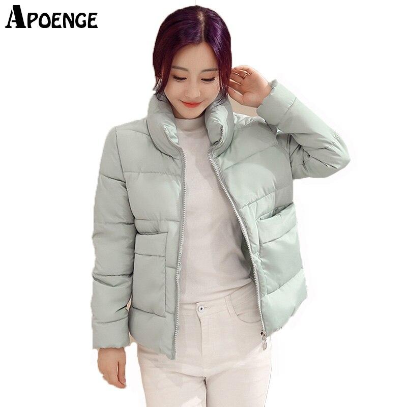 APOENGE winterjassen dames font b Women b font Clothing Warm Turtleneck Coat font b Women b