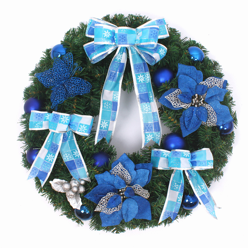 Animated christmas wreaths promotion shop for promotional