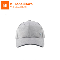 Xiaomi Mijia Baseball Cap Sweat Absorption Reflective Snapback Unisex Design Adjustable Design Fashion Accessory For Smart