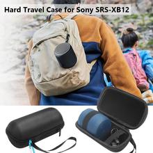 2019 EVA Storage Bag Travel Case for Sony XB10/XB12 Bluetooth Audio Package