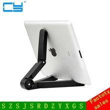 Universal Adjustable 7-10 Inch Tablet Holder Foldable Desk Stand For Apple iPad Mini/4/3/2/1 Samsung Tab Laptop Notebook