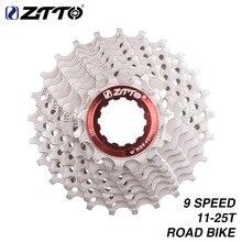 ZTTO – pignon de vitesse pour vélo de route, pièces de bicyclette, 11-25T 9 s 25T, 18S 27S, pour Sora 3300 3500 R3000