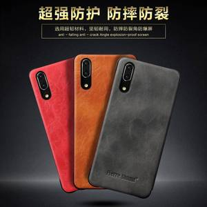 Image 2 - Case For Hawei Mate10 P20 Pro Smart View Luxury Leather Funda Etui Phone Cover accessories shell Coque with Sleep Wake Up Window