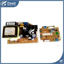 95% new Original for Samsung air conditioning Computer board DB93-03739A-LF DB41-00453A DB93-03855E-LF one set