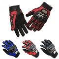 Pro-motorista guantes de moto knight montar en moto de motocross deportes ciclismo guantes de dedo completo lavable guante guantes m/l/xl/xxl