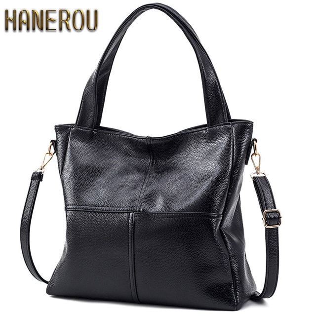 f627b6f00 Designer Brand Women Fashion Handbags Ladies Shoulder Bags PU Leather Tote  Bag Retro Messenger Women Bag