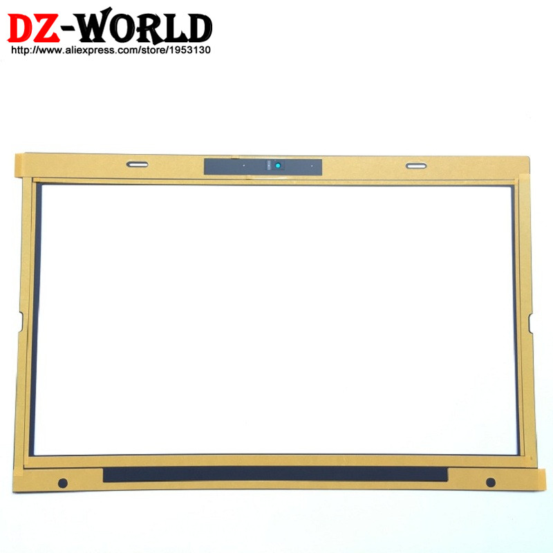 New/Orig Laptop Screen Front Shell LCD B Bezel Cover for Lenovo ThinkPad T460 Display Frame Part 01AW304