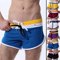 Men's Wholesale Foreign Trade WJ Male Leisure Comfortable Soft Arrow Shorts 4004DK