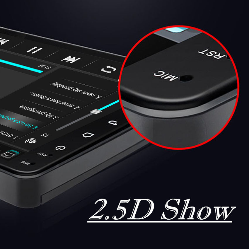 "Image 2 - 2.5D 10.2"" 4G 2+32Gb Android 9.0 car Multimedia DVD player for Toyota Vios Yaris 2013 2014 2015 2016 CAR GPS navigation Radio-in Car Multimedia Player from Automobiles & Motorcycles"