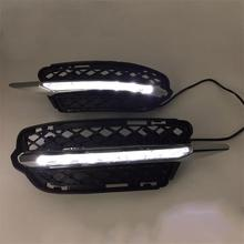 2009 - 2012 year for Mercedes Benz W221 S300 S500 S350 S 600 LED special day lights