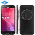 "Nueva original asus zenfone zoom zx551ml quad core 4g lte teléfono móvil 5.5 ""pulgadas 4 GB RAM 64 GB ROM 13.0MP Cámara Smartphone"