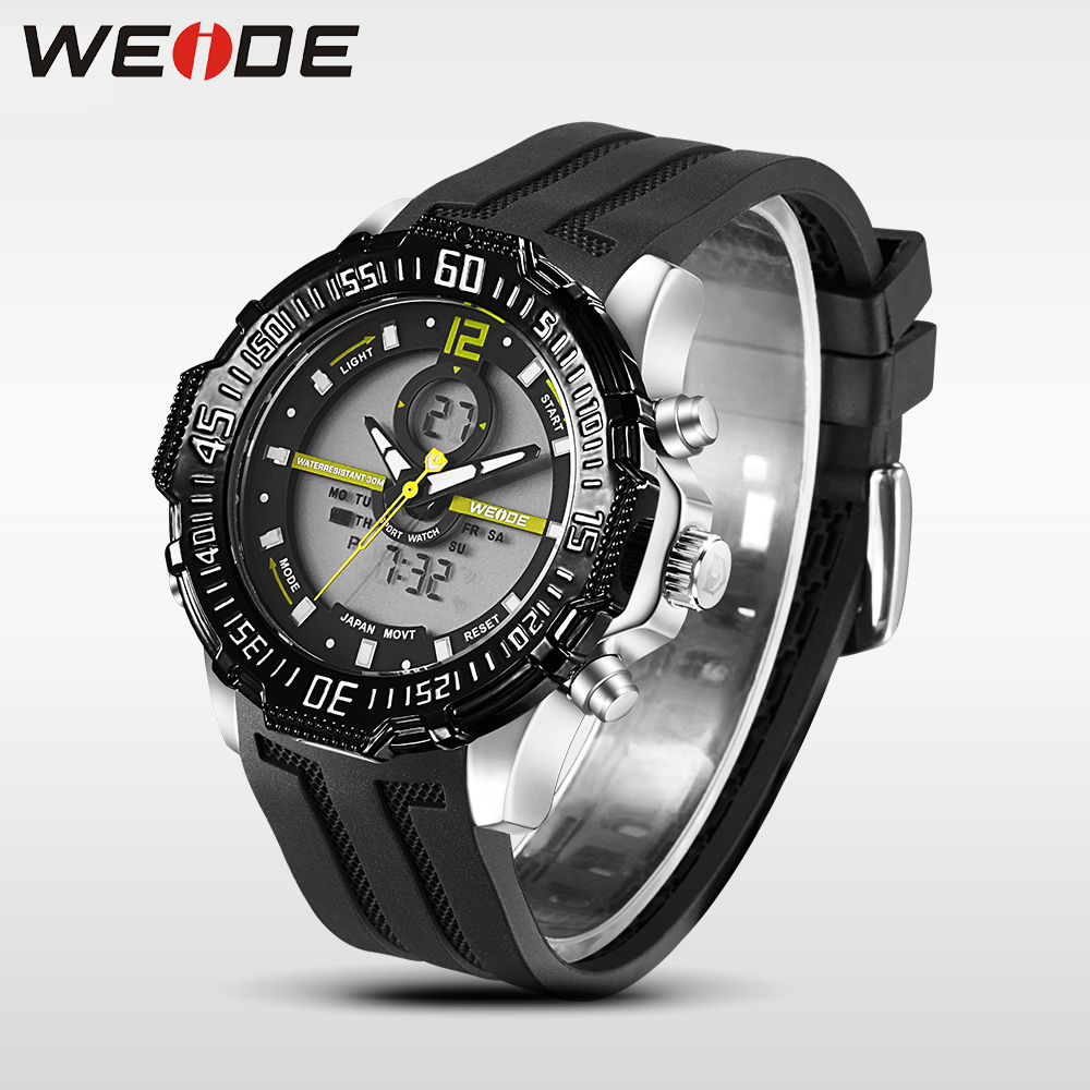 chronograph black military day in yisuya brand strap rubber date s men movement cool with white quartz silicone proof diving top watches swimming watch band resistant army water wristwatch from item dive lcd waterproof japan digital wrist