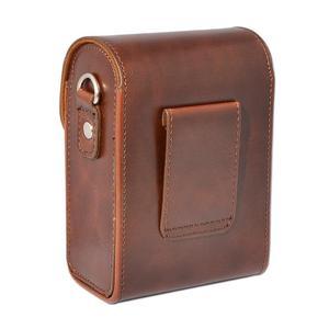 Image 5 - Камера кожаная сумка чехол для Canon Powershot G9x II G7x III II G9XM2 G7XM2 G7XM3 SX740 SX730 SX720 SX710 SX700 SX620 SX610 SX600
