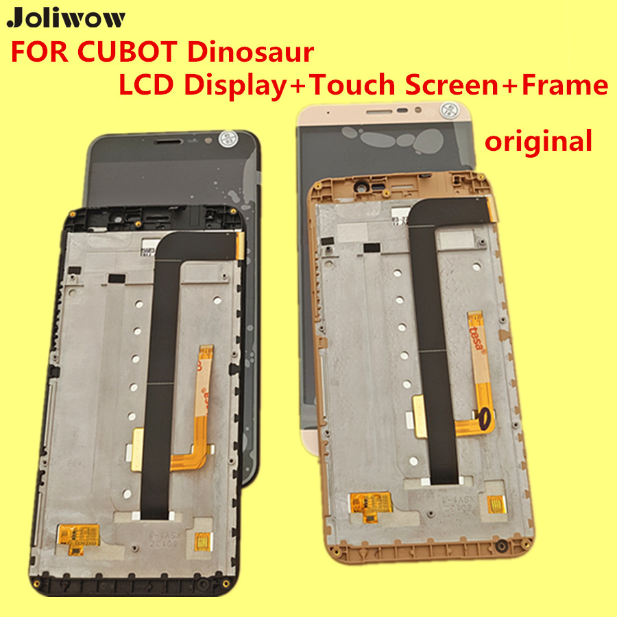 """imágenes para Dinosaurio original PARA CUBOT Pantalla LCD + Touch Asamblea Digitalizador de Pantalla + Frame + Herramientas Reemplazo Accesorios 5.5 """"1280*720"""