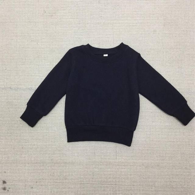 18795e9e6 Online Shop COSPOT Baby Girls Boys Winter Hoodies Coat Boy Plain ...