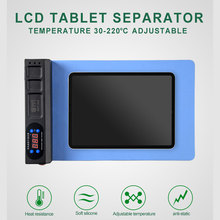 Newest Updated Version of CPB LCD Screen Open Separate Machi