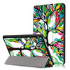 PU Leather Stand Cover Case For Huawei Mediapad T3 10 0 9 6 Inch Tablet 2Pcs