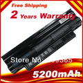 New 6cells Laptop battery for DELL Inspiron Mini 1012 P04T 1018 P09T CMP3D 3G0X8 312-0966 3K4T8