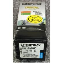 VW-VBN130 литиевые батареи пакет VWVBN130 цифровых фотокамер VBN130 для Panasonic HDC-TM900 HDC-SD800 HDC-HS900K HDC-TM900K