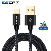 EECPT USB Type C Cable for Samsung S20 S