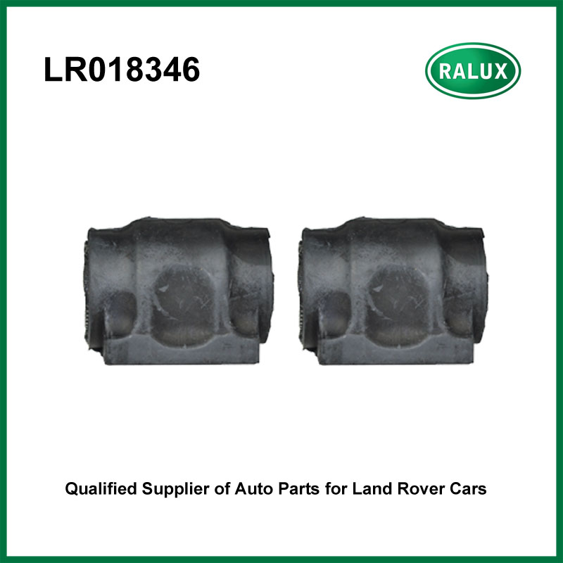 2 PCS Car Stabilizer Bar Bushing For LR Discovery 4 2010- New Auto Suspension Bushing With Neutral Packing Wholesale LR018346