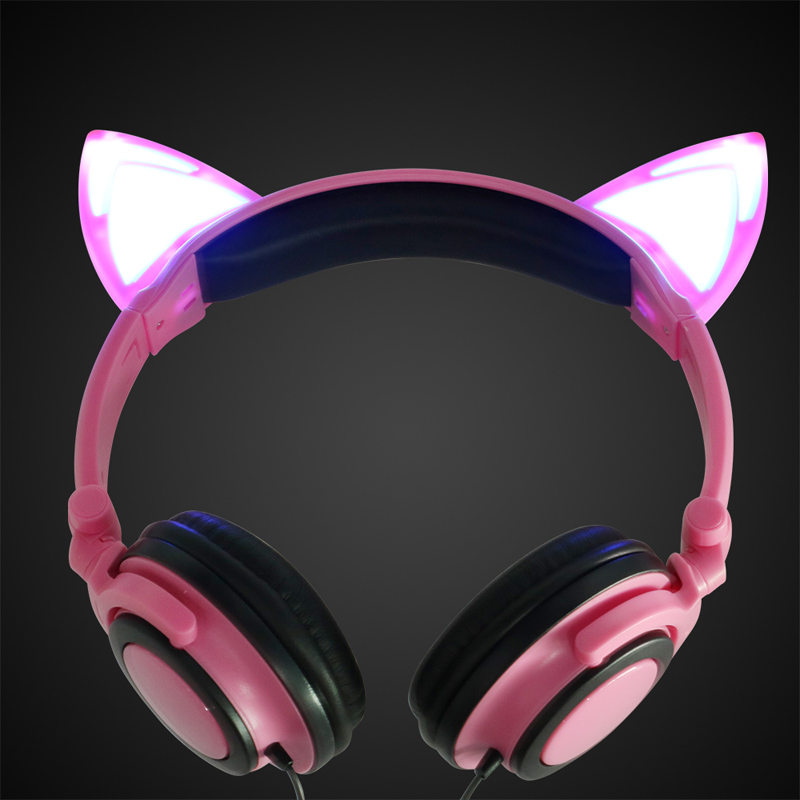 mi led blinking headphone (18)