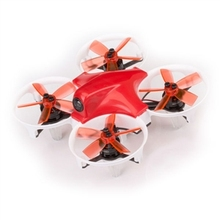 DYS ELF 83mm Micro Brushless FPV Racing Drone F3 Flight Management 5.8G 25MW 200MW 48CH Transimtter BNF