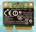 SSEA NOVO Ralink RT3290 802.11b/g/n bluetooth WI-FI metade Mini PCI-E para hp cq58 m4 m6 4445 s dv4 g4 g6 g7 690020-001 sps