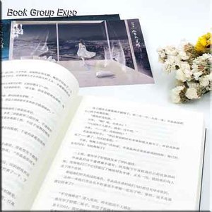 Image 5 - Chinese Popular Novels ni shi wo de rong yao You are my glory by gu man (Simplified Chinese) for adult fiction novel books