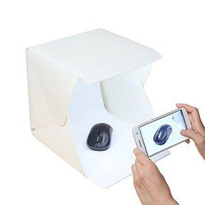 White Portable Folding Design