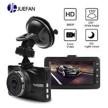 New JUFAN Novatek 96655 car dvr Full HD 1080P WDR night vision Car Camera Recorder Black Box 170 degree angle HDMI dash cam bigbigroad for dodge caliber journey ram charger caravan car wifi mini dvr video recorder dash cam novatek 96655 car black box