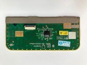 Image 1 - Ban đầu Laptop touc HP quảng cáo cho HP Probook 430 G2 440 G2 430 G1 440 G1 470 G2 Cảm Ứng miếng lót chuột