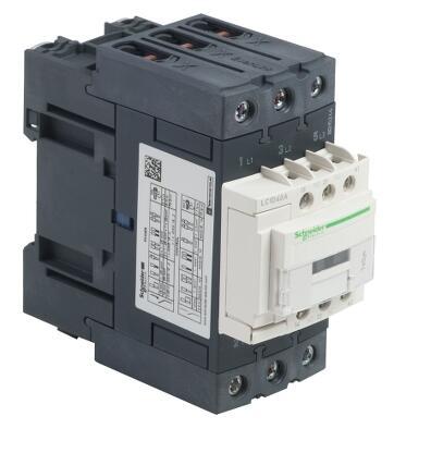 Contactor LC1D40A LC1D40AM7 coil AC 220V 40A 230V AC lc1d series contactor lc1d25 lc1d25b7c lc1d25c7c lc1d25cc7c lc1d25d7c lc1d25e7c lc1d25ee7c lc1d25f7c lc1d25fc7c lc1d25fe7c ac