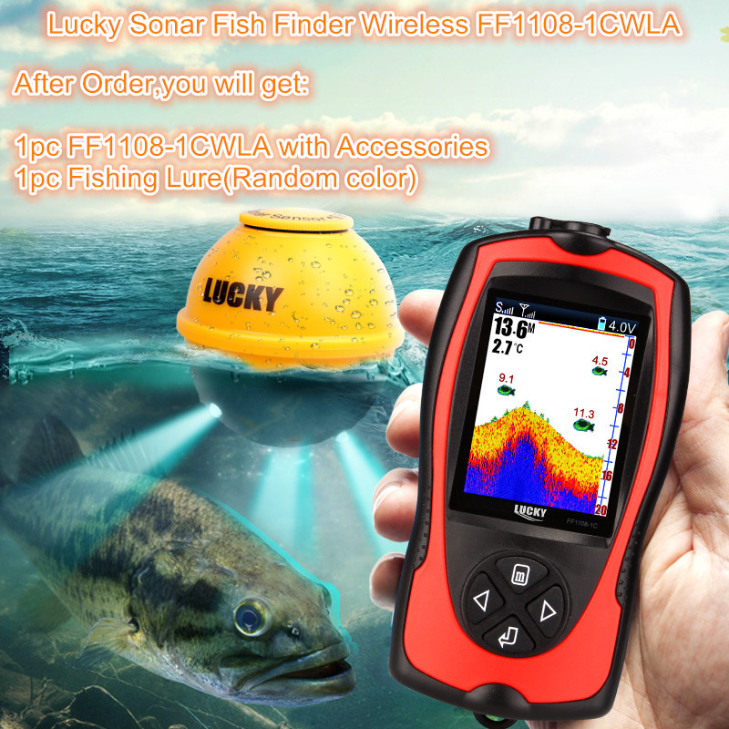 Sonar Wireless Fish Finder Echo Sounder FinderFish Portable Wireless Sonar Fish Finder Fishing Alarm Pesca FindFish DeeperFinder portable fish finder bluetooth wireless echo sounder underwater bluetooth sea lake smart hd sonar sensor depth