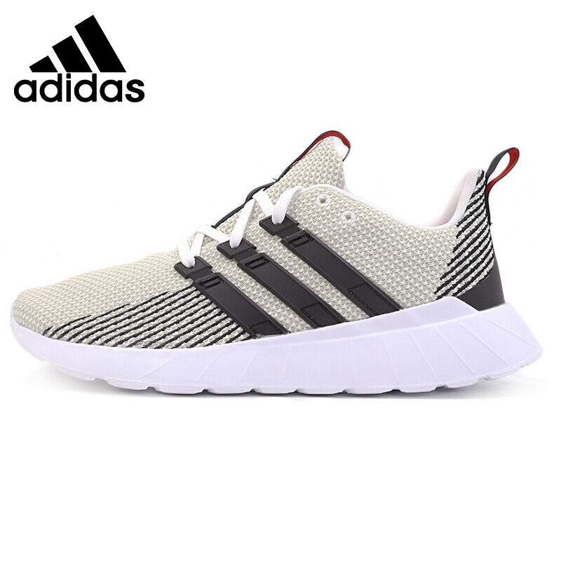 Original New Arrival <font><b>Adidas</b></font> NEO QUESTAR FLOW Men's Running Shoes <font><b>Sneakers</b></font> image