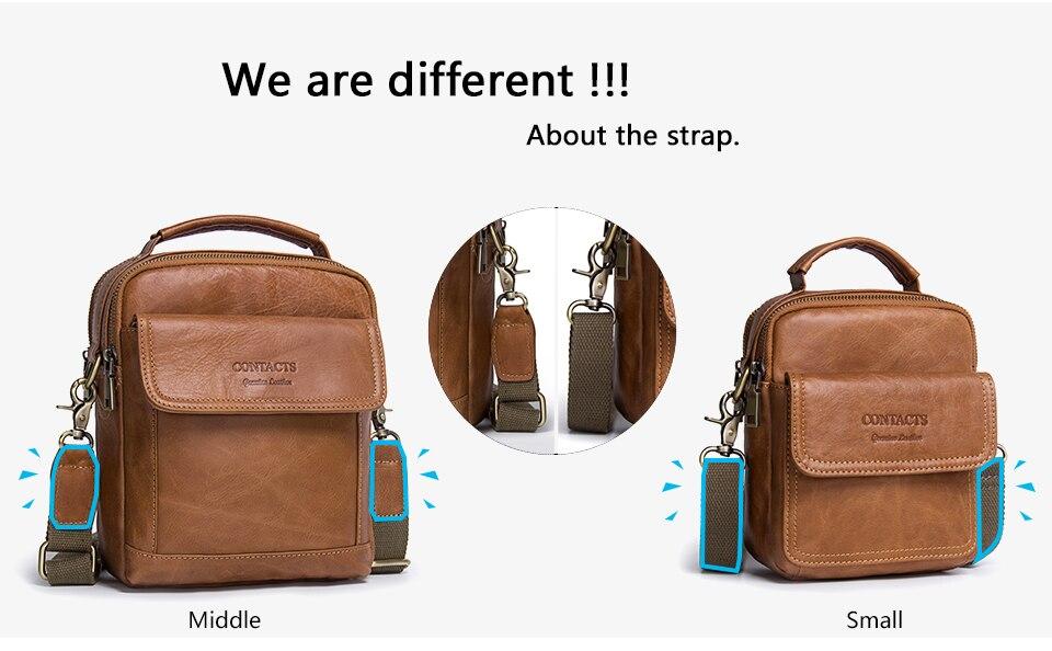 Crossbody Bag, messenger bags for men